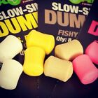 KORDA FAKE FOOD SLOW SINKING DUMBELLS. Free postage, all types in stock