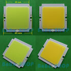 15W Pure 6000K / Warm 3000K White Square COB LED Spot Light Lamp Bulb+ AC Driver