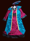 Girls Elizabeth Swann frm Disney s Pirates of the Caribbean dressing up outfit