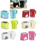 SWAN 1.7L CORDLESS KETTLE AND TOASTER SET/PACK  2SLICE TEA COFFEE JUG BOILER NEW