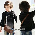 Autumn Spring Baby Child Kids Boys V Neck Double-breasted Suit Coat Jackets 2-6Y
