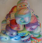 BABY KNITTING WOOL,LOVELY SOFT,QUALITY BABY YARN,BEAUTIFUL COLOUR CHOICE 100gr.