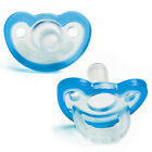 5 Pack NEW JollyPop Pacifier 0-3 Month  - NIP(Compare Gumdrop/ Soothie) <br/> similar to Hawaii Medical Gumdrop Unscented &amp; Vanilla