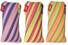 Zipit Neon Candy Pencil & Makeup Pouch