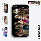koolart licensed Girls aloud 142 picture phone Case for most phones