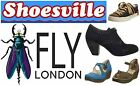 Fly London Womens Shoes Seven Yosey Yate Mif And More
