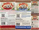 1 x Pappy's Choice Seasoning Blend Rub No MSG No Preservatives Meat Professional