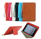 Luxury Ultra Thin Handle Bag Case Sleeve Pouch for 7 8 inch Tablet Ebook Reader