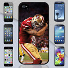 New Colin Kaepernick San Franciscro 49ers iPhone & Galaxy Case Cover