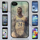 New Paul George Indiana Pacers Illustration iPhone & Galaxy Case Cover