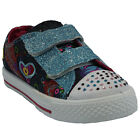 GIRLS CANVAS SHOES LOW FLAT TRAINERS KIDS SUMMER PLIMSOLLS RETRO CASUAL PUMPS
