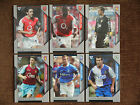 TOPPS MERLIN PREMIER STARS 2004 FOOTBALL CARDS 61 - 120 IN NEAR MINT CONDITION