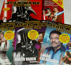 Official Star Wars Fact Files magazine collection BACK ISSUES