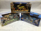TOY FARM ANIMALS / WILD/ZOO ANIMALS / SEA LIFE/OCEAN CREATURES IN GIFT BOX