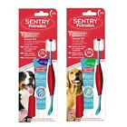 Dental Kits for Puppy Dogs Oral Health Dog Toothbrush Toothpaste Finger Brush