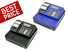 CASIO ELECTRONIC SE-G1 BLUE AND BLACK CASH REGISTER
