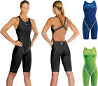 Head - Womens Racing Knee Swimsuit - Liquid Power - Competition - FINA Approved