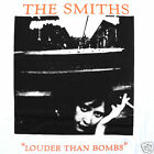 T-Shirt The Smiths - Indie Pop Louder Than Bombs Marr