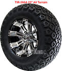 12* RX180 Vegas Wheel with Tire Combo and Club Car Golf Cart Lift Kit