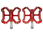 New Brand 4 Colors Wellgo KC007 Platform MBT BMX Bike Bicycle Pedal Pedals 9/16""