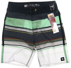 Free Shipping New Rip Curl Mirage Overdrive Boardshort Men's Stretch size 30-38