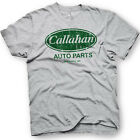 Купить Callahan Auto Parts - Tommy Boy Movie -  Funny Humor Men's T-shirt