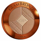 L'Oreal Glam Bronze Pressed Bronzing Powder - Sunkissed