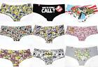 Official Licensed  Ladies Novelty Cartoon Character briefs, Knickers, underwear
