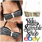 LIMITED EDITION 'SYMPHONY' BRA | MADE BY NIKI | CLEARANCE SALE