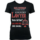 9058L Better Call Saul T-Shirt Breaking Bad Vamonos Pest Los Pollos Hermanos