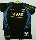 KOOGA OSPREYS INFANT HOME REPLICA RUGBY KIT 2011/12