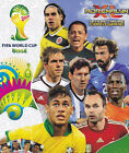 NEW FIFA WORLD CUP 2014 BRAZIL PANINI ADRENALYN XL BASE CARDS FINISH COLLECTION