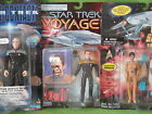 STAR TREK ACTION FIGURES MANY TO CHOOSE FROM MOC