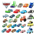 1:55 Disney Pixar Cars 3 Miniature Kids Toy Red Truck Frank Doc Hudson Gudio