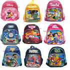 Thomas Minnie Mouse Cars Mcqueen 32cmH mini Backpack Rucksack Shoulder Bag
