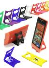 Folding Travel iClip Desk Stand /Rest: Windows 7 8 HTC Mobile Phone