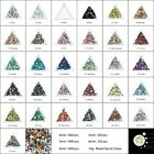 1000 choose colour crystal flat back nail art face festival rhinestones gems