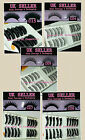 10 Pairs Strip lashes Thick/Natural/Long False Eyelashes Fake Eye Lashes Cluster
