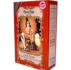 Chesnut Brown Henna Hair Dye Colour Henne Mehendi Powder100g Black/MahoganyCoppe