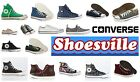 CONVERSE MENS VARIOUS STYLES FROM £25!