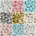 HIGH QUALITY ITALIAN SUGARED ALMONDS WEDDING FAVOURS CHRISTENING