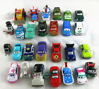 Original 1:55 Mattel Disney Pixar Diecast Cars1 Cars2 Planes2 Toy Metal Rare Car