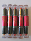 Max Factor Flipstick Colour Effect Duo Lipstick - Various Shades - New