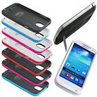 4200MAH EXTERNAL BATTERY BACKUP POWER BANK CHARGER CASE F SAMSUNG GALAXY S4 9500