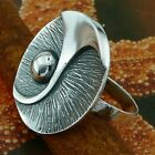 STERLING SILVER STYLISH  RING SOLID .925 /NEW SIZE 5-12 JEWELRY