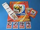 Panini EM Komplettset WM Euro 2016 2012 2008 2004 2014 2010 2006 2002 aussuchen <br/> Pick a complete set with album 16 14 12 10 08 06 04 02