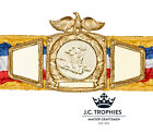 SILK MMA CHAMPIONSHIP TITLE BELT - OTHER SPORTS & COLOURS AVAILABLE