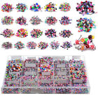 110pcs Wholesale Bulk lots Body Piercing Eyebrow Jewelry Belly Tongue Bar Rings