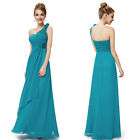 Ever Pretty Blue Womens Prom Long Evening Bridesmaid Formal Gowns Dresses 08231