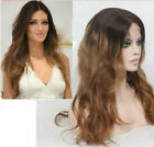 "12""-24"" front/full lace wigs beauty big wave 100% indian remy human hair wig"